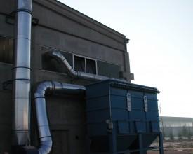 Filtrazione ed emissione